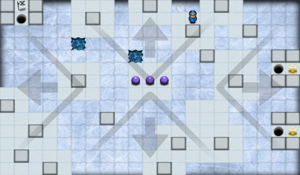 Danger Quest! The Lost Levels Screenshot 1