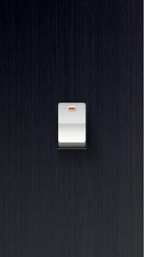 最速起動ライト -Simple flash light-
