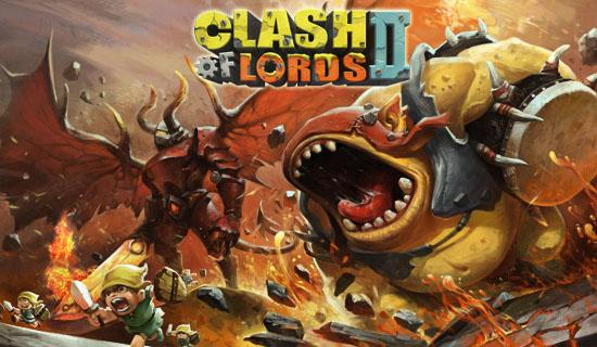 Clash of Lords 2: Clash Divin Screenshot 11