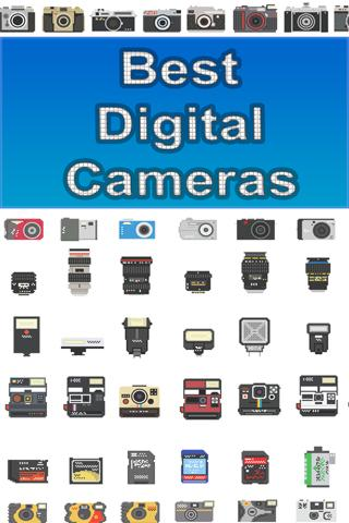 Best Digital Cameras Review