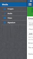 Screenshot of JobsTrac - Job Dispatch
