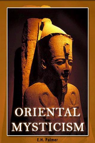 Oriental Mysticism
