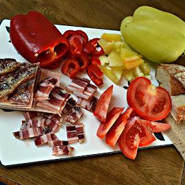 by Jelena Puškarić - Food & Drink Eating