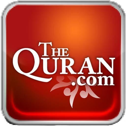 TheQuran.com Full Version 書籍 App LOGO-APP試玩