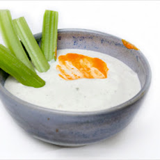 Blue Cheese Dip Recipe