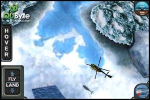 Screenshot of Rescue Team