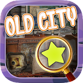 Download Android Game Old City Hidden Objects for Samsung