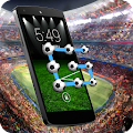 Football Pattern Live Lock-LWP APK for Bluestacks