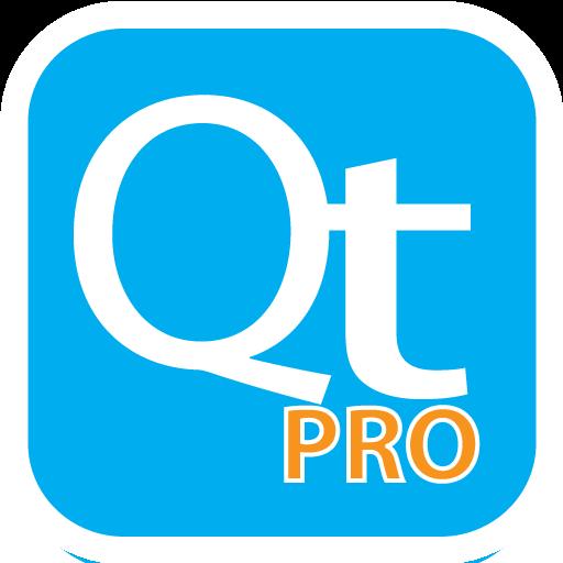 QuickText PRO LOGO-APP點子