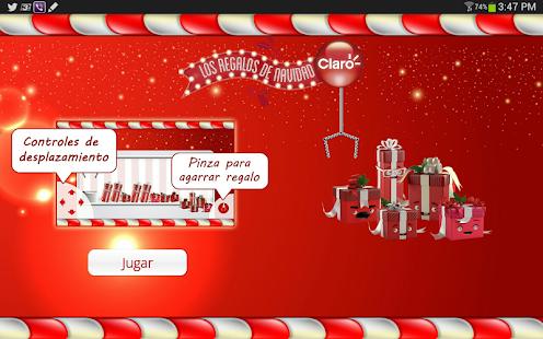 Download atrapa regalos claro apk on pc download android for Pc in regalo gratis