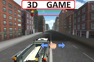 Screenshot of Fire Rush