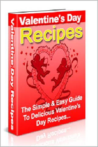 Great Valentines Day Recipes
