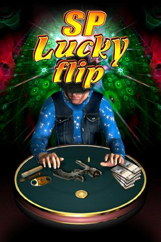 SP Lucky Flip