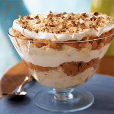 Sweet Potato Trifle