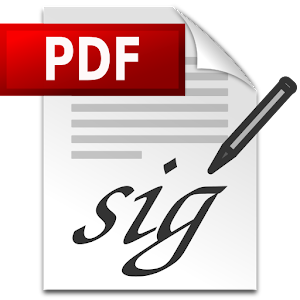 Fill and Sign PDF Forms for Android
