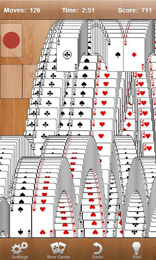 玩免費紙牌APP|下載接龍! app不用錢|硬是要APP