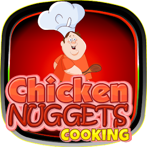 Chicken Nuggets Cooking Games