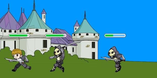 Castle-Knight 19