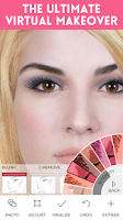 Screenshot of Makeup Premium