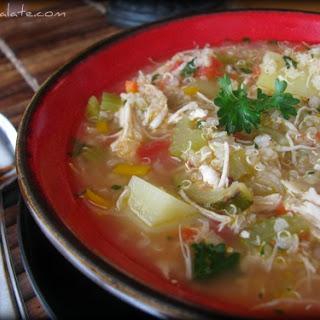 Healthy Hearty Chicken Recipes