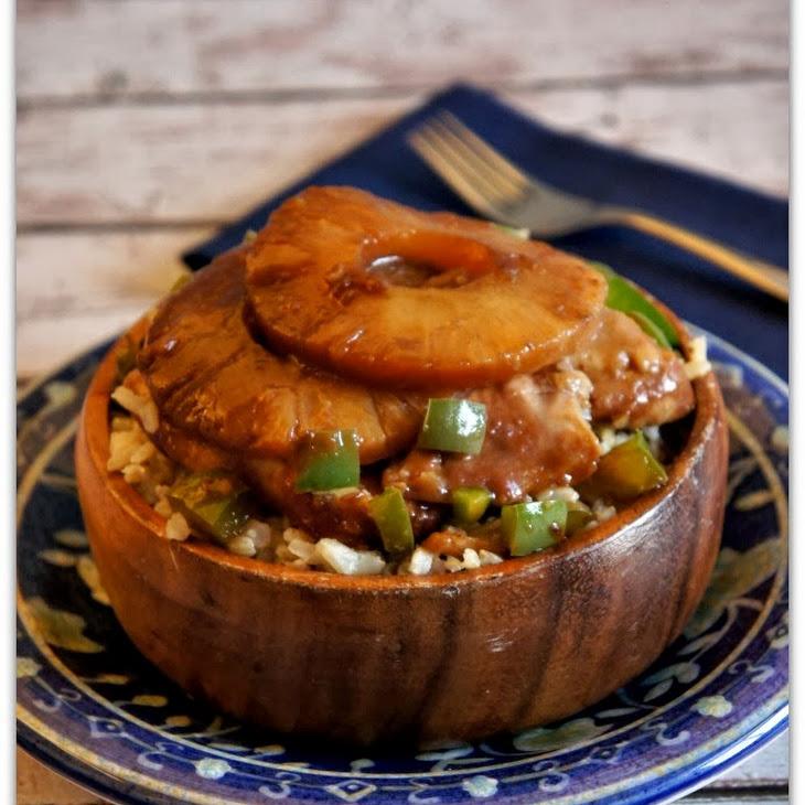 Easy Recipe for Slow Cooker Hawaiian Chicken Recipe | Yummly