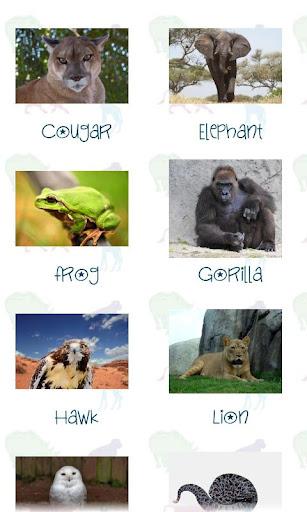 【免費教育App】動物的聲音-APP點子
