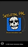 Screenshot of Skeletal PAL