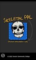 Screenshot of Skeletal PAL