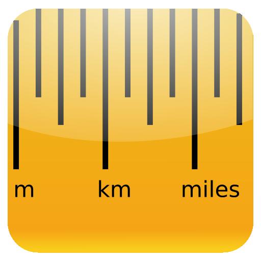 Distance Calculator 旅遊 LOGO-阿達玩APP