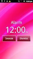 Screenshot of Smart Alarm (Alarm Clock)