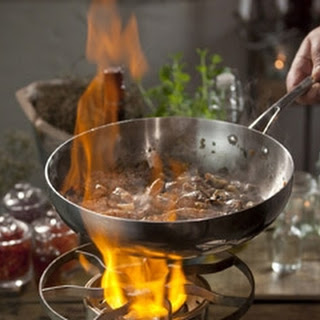 Beef Flambe Recipes
