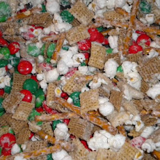 Cortney's Christmas Crack