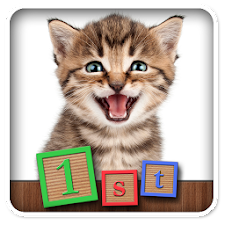 1st Games Cat Puzzles for Kids