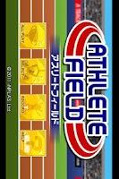 Screenshot of アスリートフィールド<陸上競技レース>無料ゲーム
