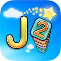 Game Jumbline 2 - word game puzzle APK for Kindle