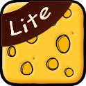 CheeseMaze Lite icon