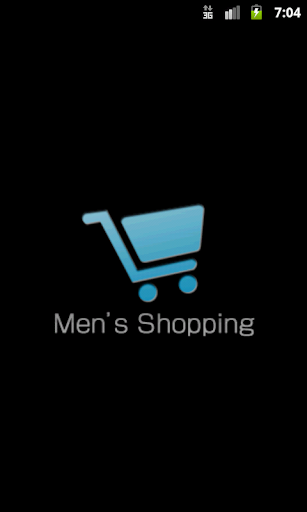 Men's Shopping 「通販☆女子」男性Ver.
