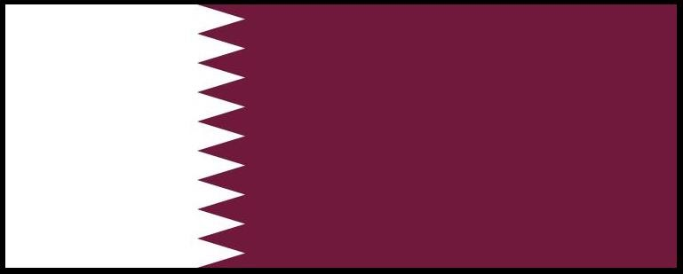 Bahrain Flag Pantone Color