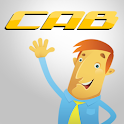 Yellow Cab App icon