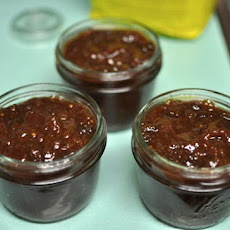 Adaptable (Plum) Chutney