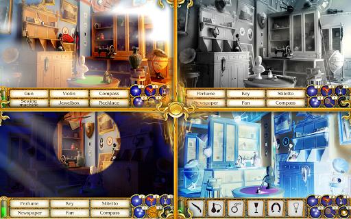 Time Gap Hidden Object Mystery - screenshot