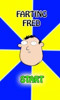 Screenshot of Farting Fred   ( the fart )