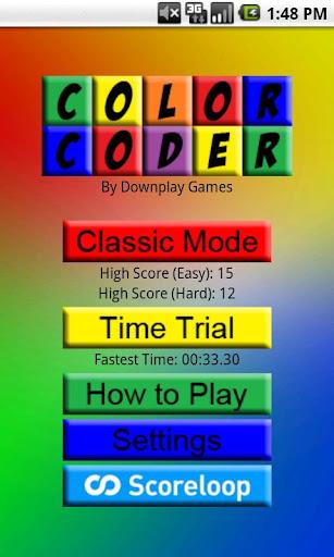 Color Coder