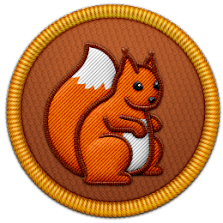 Project Squirrel