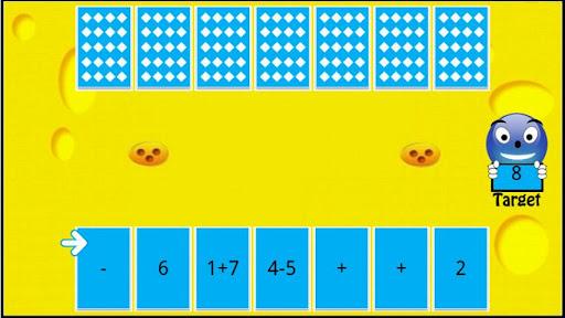 Math Deck