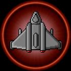 Space Blaster Retro Lite icon
