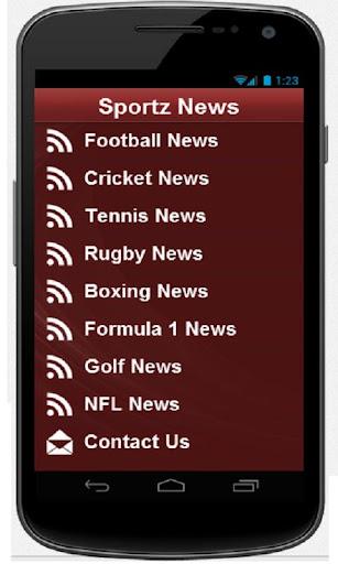 SportzNews
