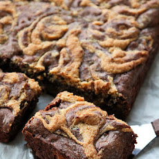 Peanut Butter And Chocolate Cheesecake Swirl Brownies Recipes ...