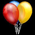 Geburtstag Widget icon