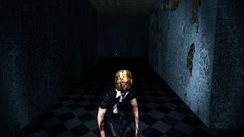 Screenshot of Amnesia:The Abandoned School